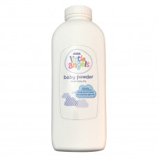 Asda Little Angels Baby Powder 400g