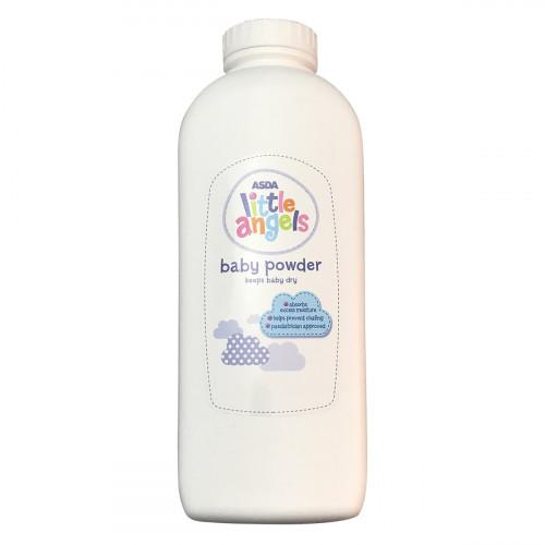 Asda Little Angels Baby Powder 400g