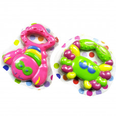 First Steps Fun Rattle Toy