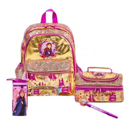 Smiggle Disney's Frozen 2 Anna Gift Bundle