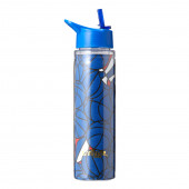Smiggle Double Wall Basketball Water Bottle