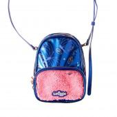 Smiggle Shimmy Mimi Shoulder Bag Purple