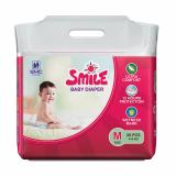 SMC Smile Medium Belt Diaper 4-9 kg 26pcs