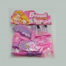 Beauty Parlour Toy Set