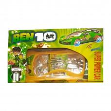 Ben 10 Musical Car