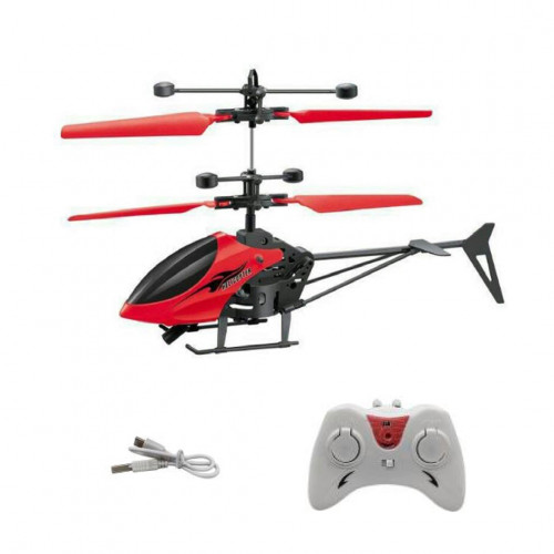 Induction Aircraft Helicopter (Remote Sensor)