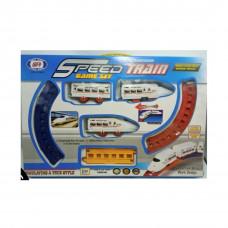 B Japani Speed Train Game Set