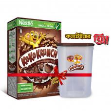Nestlé Koko Krunch Chocolate Cereal 330 gm