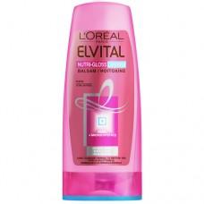 L'OREAL Elvital Nutri Gloss Balsam / Hoitoaine 400 ml.