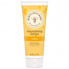 Burt's Bees Baby Bee Original Nourishing Lotion, 170 g