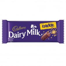 Cadbury Dairy Milk Crackle Chocolate Bar 36gm