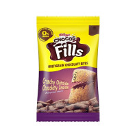 Kellogg's Chocos Fills Chocolate Breakfast Cereal 17gm