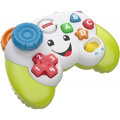 Fisher-Price Laugh N Learn Controller