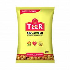 Teer Soybean Oil (Poly) 1 ltr