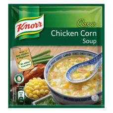 Knorr Soup Chicken Corn 24 gm