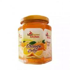 Kazi Farms Kitchen Orange Jelly 340 gm