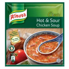 Knorr Soup Hot and Sour Chicken 31 gm