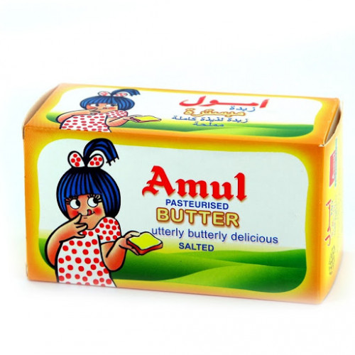 Amul Salted butter 500 gm