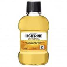 Listerine Original Liquid Mouthwash 80ml