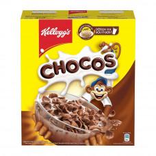 Kellogg's Chocos Chocolate Breakfast Cereal 250gm