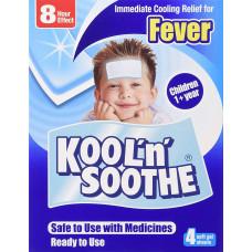 Kool N'Sooth Fever 1 Year +