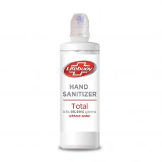 Lifebuoy Antibacterial Hand Sanitizer Total 10 Fliptop 500ml
