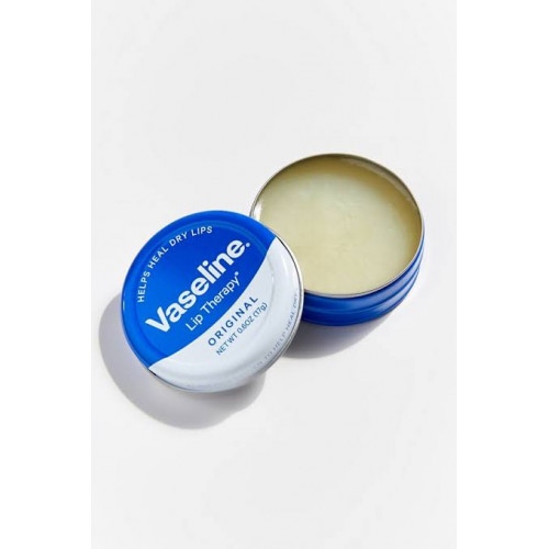 Vaseline Original Lip Balm 20 gm.