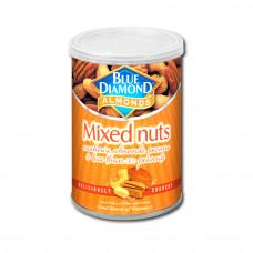 Blue Diamond Almonds Mixed Nuts 135 gm