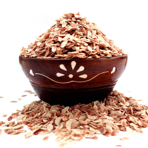 Red Flattened Rice 500 gm