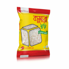 Bashundhara Puffed Rice 250 gm