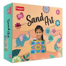 Funskool Creative Sand Art