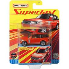 Hot Wheels Matchbox GBJ48 Collectors Assortment