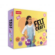 Funskool DIY Felt Craft