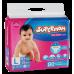 Supermom Diaper Belt 9-14 Kg 22 Pcs