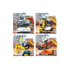 Hot Wheels Matchbox N3242 Real Working Rigs Assortment