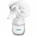 Philips Avant Natural Comfort Manual Breast Pump With Bottle