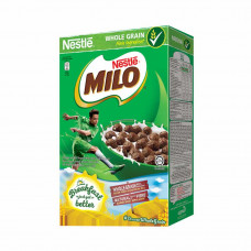 Nestlé MILO Breakfast Chocolate Cereal Box