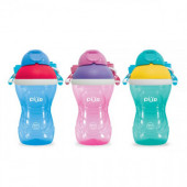 Pur Activity Straw Cup 390 ml