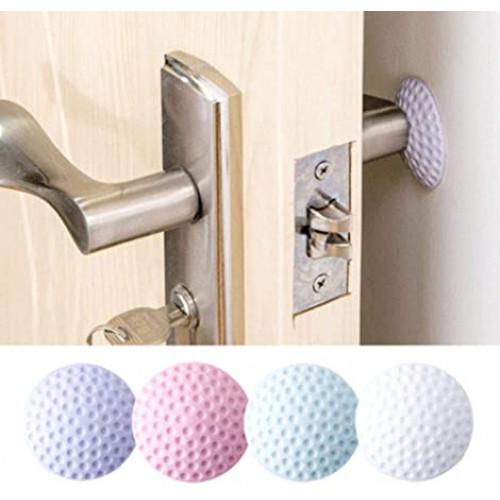 Door Lock Protection Pad