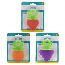 Pur Water Filled Teether Fruit