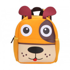 Cool Kid Toddler Mini School Bags: Dog