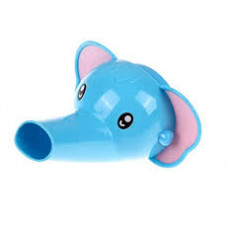 Happy Fun Animals Bathroom Sink Faucet - Elephant