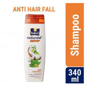 Parachute Naturale Shampoo Anti Hair Fall 340ml