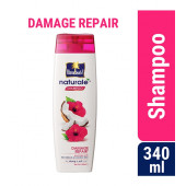 Parachute Naturale Shampoo Damage Repair 340ml