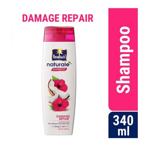 Parachute Naturale Shampoo Damage Repair 340ml