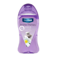 DEEP FRESH Shower Gel Aroma Therapy 330ml (Turkey)