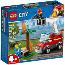 Lego City 60212