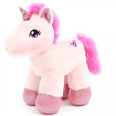 Unicorn Toy Pink