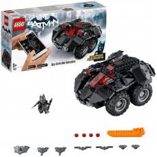Lego Batman 76112 App Controled Batmobile