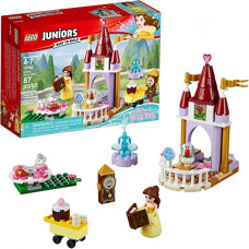 Lego Juniors 10762 - Belle'S Story Time